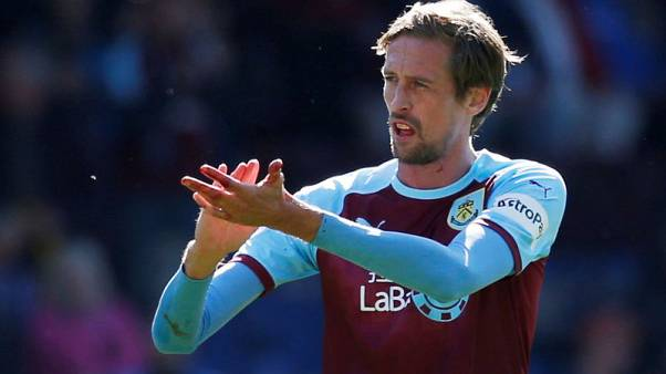 Crouch's Burnley future undecided as three senior players exit