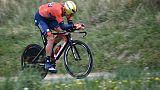 Dopage: deux cyclistes en activité suspendus dans l'opération Aderlass