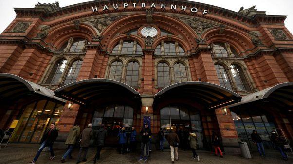 Defeat for SPD in bastion Bremen may threaten Merkel's coalition