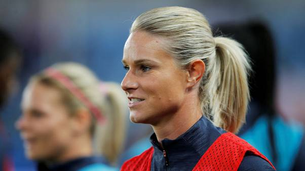Henry equipped to lead Les Bleues to world title