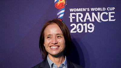 Japan head to France 2019 with one eye on Olympics