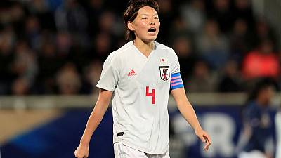 Experienced Kumagai ready to lead young Japanese side