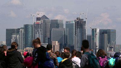 Banks in Britain face fines over arbitrary fraud compensation - regulator