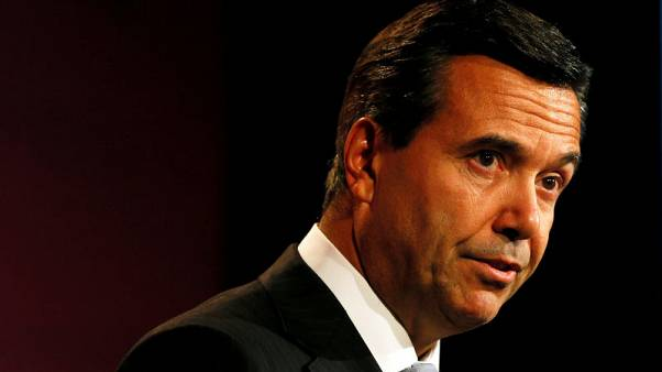MPs accuse Lloyds bosses of 'boundless greed' over pensions