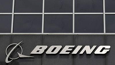 Boeing, aerospace group urge limits to U.S. tariffs over EU subsidies
