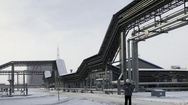 In limbo - the dirty Russian oil no one wants to pay for