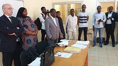 Enseignement supérieur : coopération France – Niger