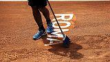 Tennis: forum su infortuni più frequenti
