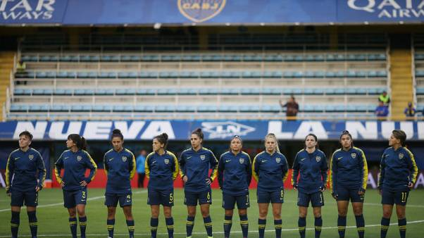Argentina return but face uphill task in toughest group
