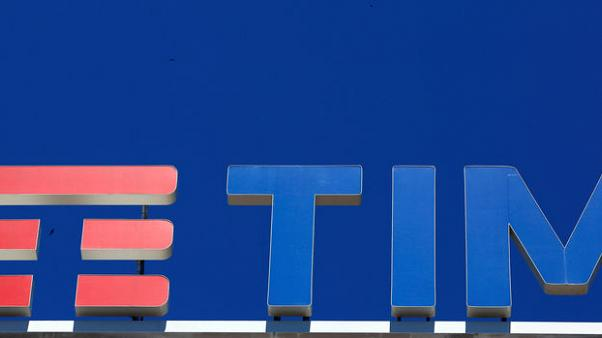 Telecom Italia CEO says talks with Open Fiber over merger 'quite advanced'