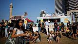 حفلات مسابقة يوروفيجن بتل أبيب تغضب مصلين مسلمين في رمضان