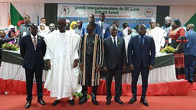 Comité Interparlementaire du G5 Sahel (CIP G5 Sahel) le Burkina Faso exerce la Présidence