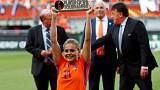 Dutch need to step up to deliver on World Cup potential