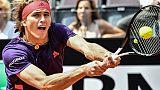 Tennis: Alexander Zverev en pleine crise de croissance