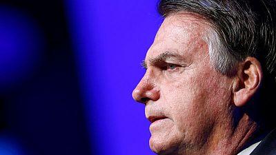 Brazil prosecutors seek injunction to prevent Bolsonaro gun decree