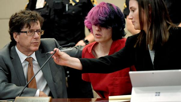 Teen suspects in Colorado school shooting formally charged; case sealed