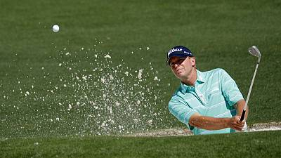 Stricker says U.S. to stick with four Ryder Cup captain's picks
