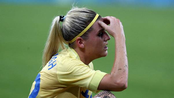 Song-loving Schough hopes to hit the right note for Sweden