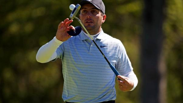 Golf - Bethpage is 'long, very long and extremely long': Molinari