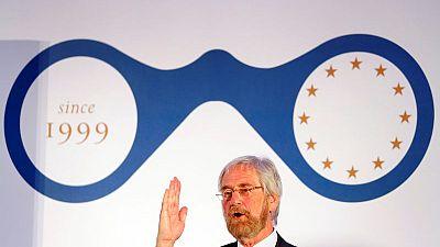 Uncertainty undermines confidence in global economy - ECB's Praet