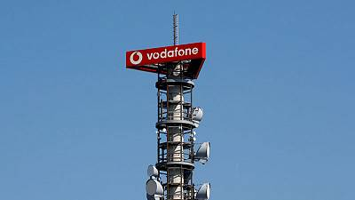 Telecom Italia and Vodafone to sign deal to merge towers in Italy by summer end
