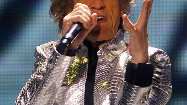 بعد جراحة بالقلب.. المغني ميك جاجر ينشر مقطع فيديو يؤدي فيه حركاته الراقصة