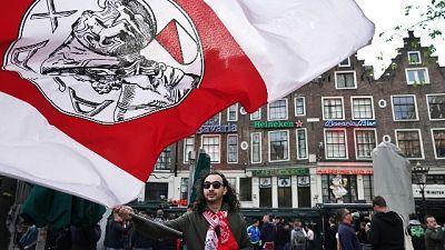 Calcio: Ajax campione d'Olanda