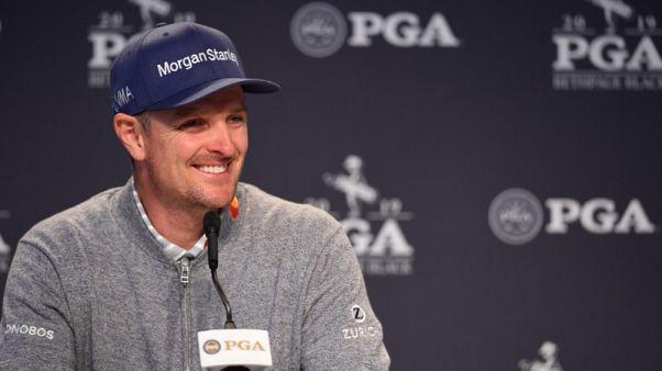 Rose bids to end English drought at PGA Championship