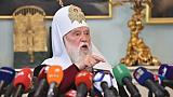 Ukraine: tensions au sein de la nouvelle Église orthodoxe indépendante