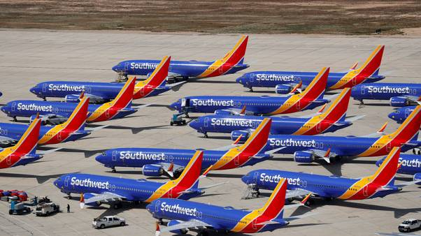 Boeing made mistakes on 737 MAX says Southwest CEO, hopeful planes return in U.S. summer