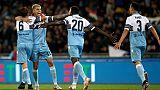 Coupe d'Italie: la Lazio Rome remporte son septième trophée