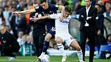 Derby fight back to beat Leeds and set date with Villa
