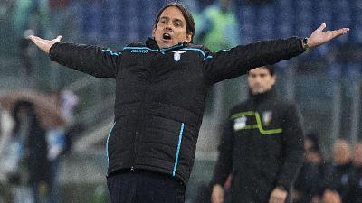 Simone Inzaghi, volevamo la Coppa Italia