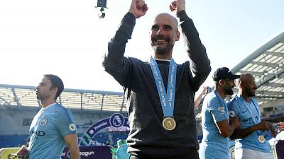 Gracia stands in way of Guardiola's treble dream