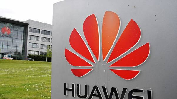 China's Huawei, 70 affiliates placed on U.S. trade blacklist