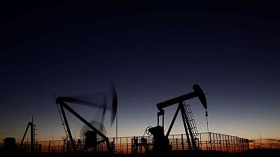 Oil extends gains into third session amid Middle East tensions