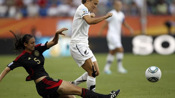 High expectations after tough year for Football Ferns at World Cup