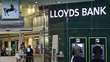Lloyds Bank to pay quarterly dividends