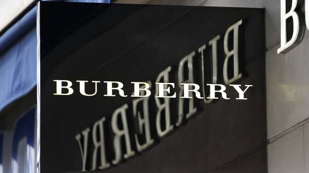 Burberry profit steady as it waits for new ranges to hit stores