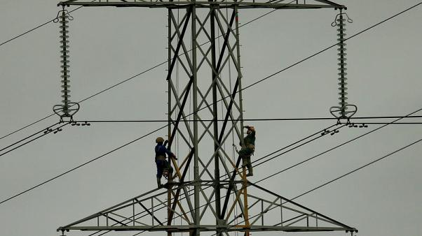 National Grid profit falls as U.S. storm costs bite