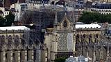 Who burnt Notre Dame? Brussels goes after fake news as EU election nears