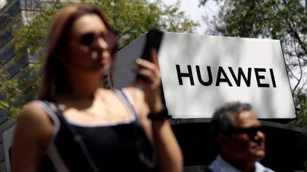 China opposes U.S. move to blacklist telecom giant Huawei