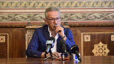 Arrestato il sindaco leghista di Legnano