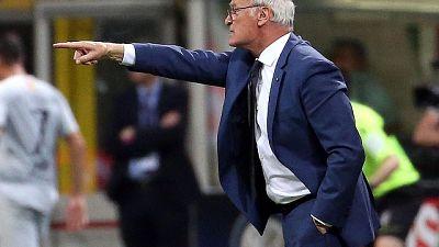 Ranieri, addio De Rossi? deciso lontano
