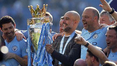 Champions, City rischia espulsione