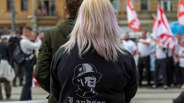Germany's top court orders broadcaster to air neo-Nazi party advert