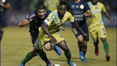Calcio, a Dazn diritti tv 'Copa America'