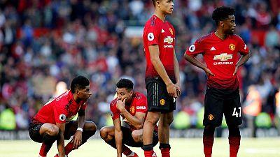 Manchester United to meet financial goals after 'turbulent season'