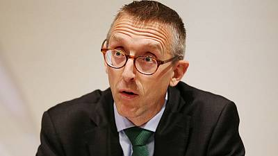 Bank of England's Woods warns against post-Brexit weakening of bank rules