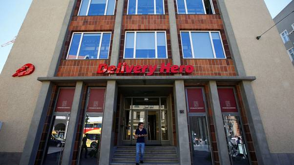Germany's Delivery Hero invests in biodegradable packaging